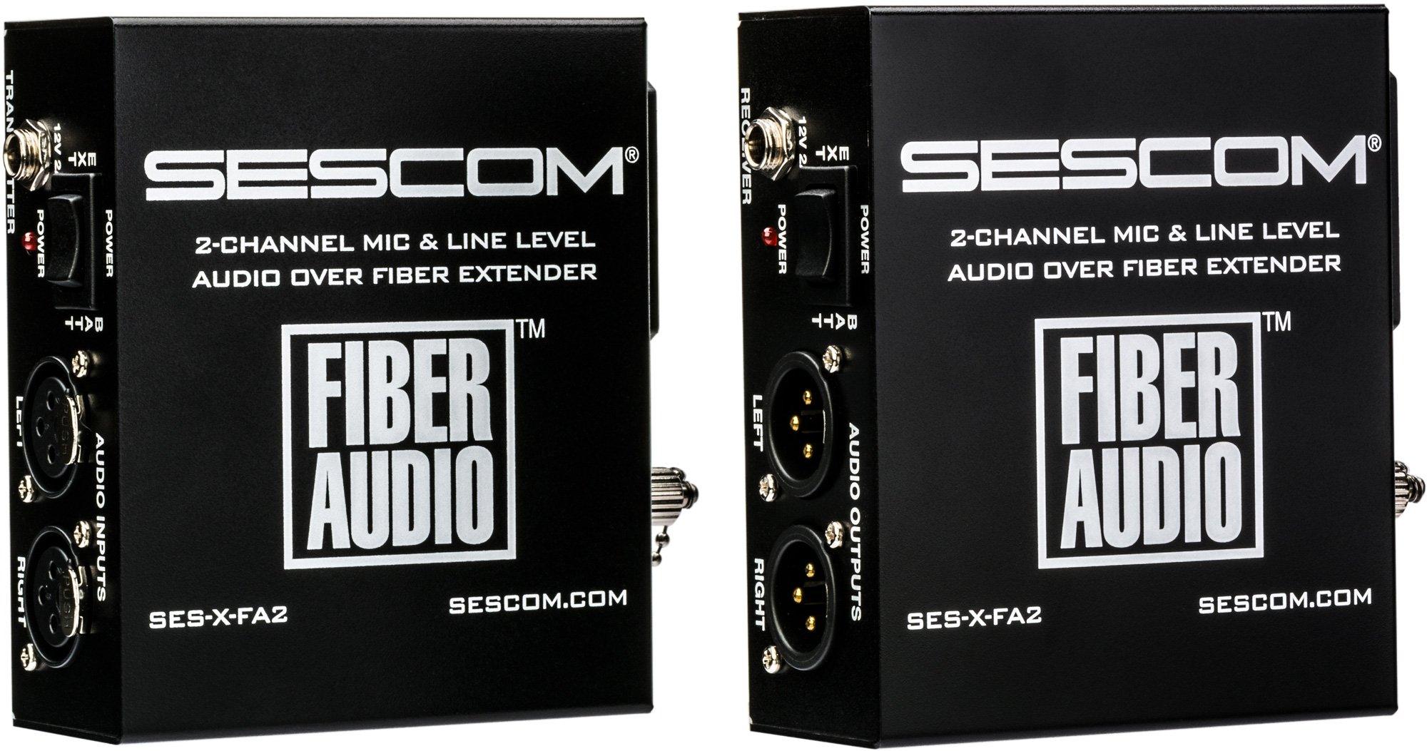Fiber Optics & Transmission