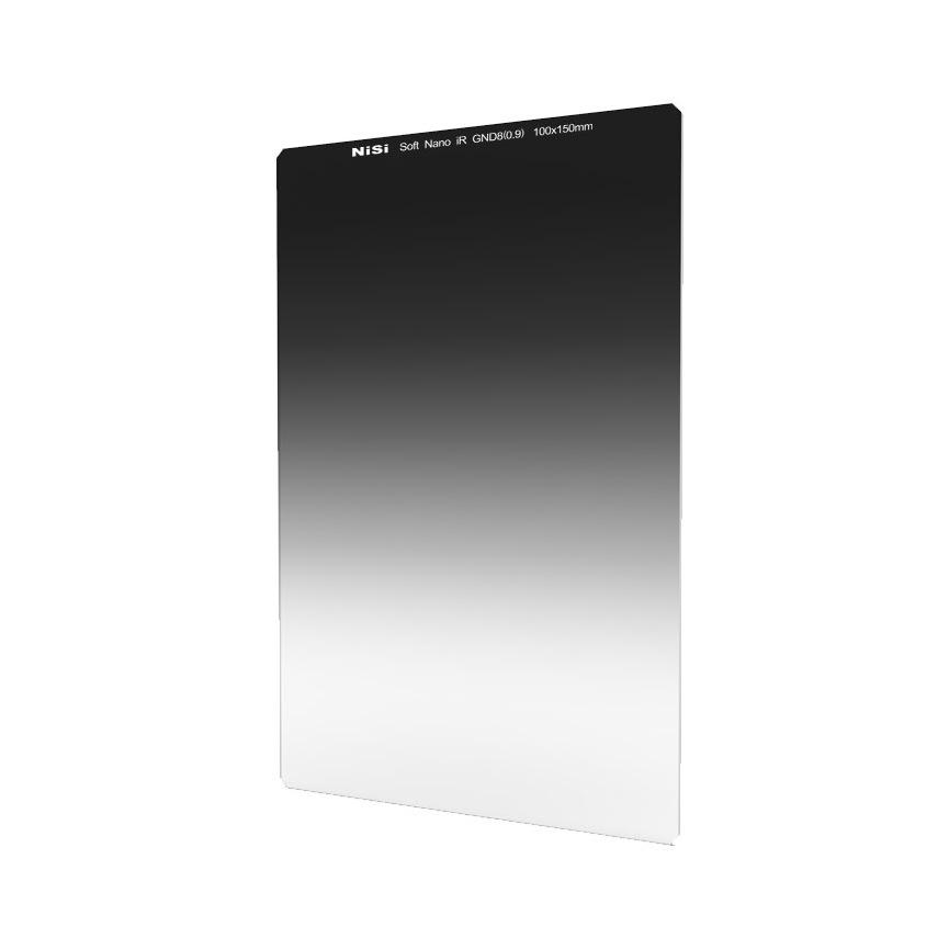 100x150mm Graduated Filters
