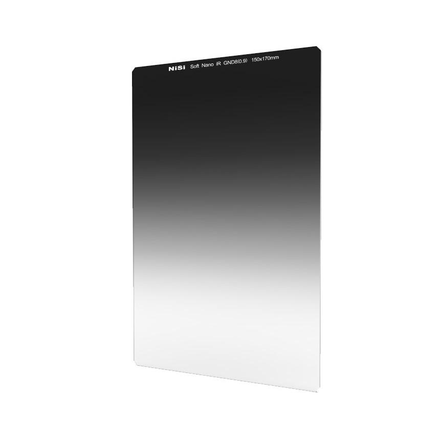 150x170mm Graduated Filters