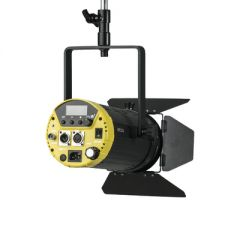 Ikan HF150 Helia 150 Watt 4 in. Fresnel Bi-Color LED Studio...