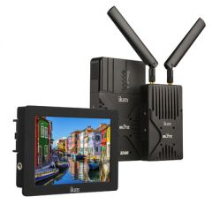 Ikan BZ400-S7H-KIT Blitz 400 Pro Wireless Uncompressed...