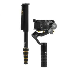 Ikan DS2-A-MPA70-KIT DS2-A Beholder 3-Axis Gimbal & 5 Section...