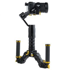 Ikan DS2-A-FHS-KIT DS2-A Beholder Gimbal & Flex Handle...