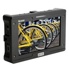 "Bon FM-055F 5.5"" 3G/HD/SD-SDI & HDMI Input/Output Full..."