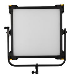 Ikan LBX15 Lyra 1.5 x 1.5 Bi-Color Studio Soft Panel LED Light...