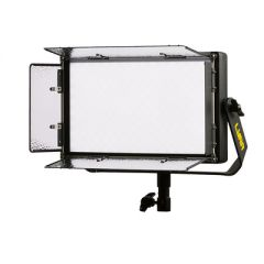 Ikan LWX5 Lyra Half x 1 Daylight Studio & Field Light w/ DMX...