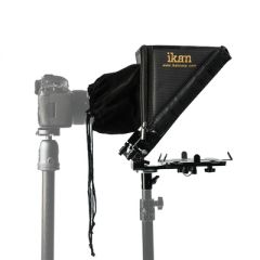 Ikan PT-ELITE-LS Elite Universal Tablet & iPad Teleprompter for...