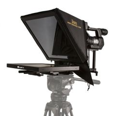 "Ikan PT3500-HB 15"" High Bright Beam Splitter Teleprompter"