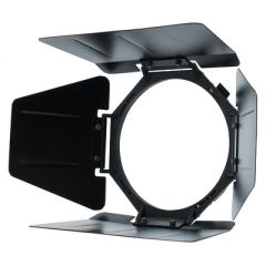 Ikan SB200BD Barn Door Replacement for SB200 Light Fixture
