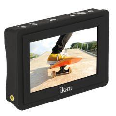 "Ikan VL35 3.5"" 4K Signal Support HDMI On-Camera Field LCD..."