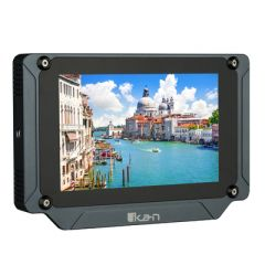 "Ikan SX7 Saga 7"" Super High Bright HDMI/3G-SDI On-Camera Field..."
