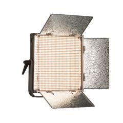 Ikan IB1000-PLUS IB1000 Light, Yoke, & Gold Mounting Plate