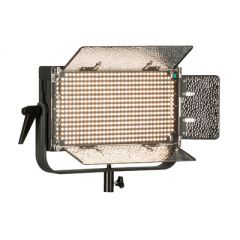 Ikan IB500-PLUS IB500 Bi-color LED Studio Light w/ Yoke & Gold...