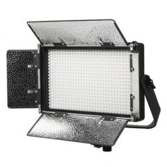 Ikan RB5 Rayden Bi-Color 3200K-5600K Half x 1 Studio & Field LED...