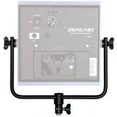 Dracast Replacement Mounting Yoke for Dracast LED1000 PRO / Studio / PLUS Panel