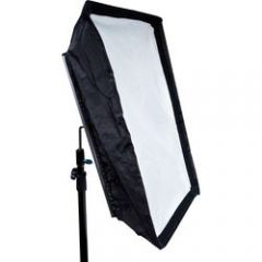 Dracast Softbox for LED1500 Silver Series / S-Series PANEL