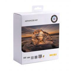 NiSi Filters 150mm System Advance Kit Second Generation II - NIP-150-AKITII