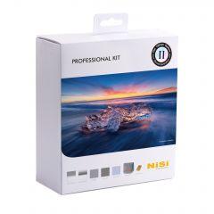 NiSi Filters 150mm System Professional Kit Second Generation II - NIP-150-PKITII