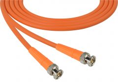 TecNec 1694-B-B-50-OE Belden 1694A SDI-HDTV RG6 BNC Cable 50Ft....