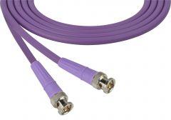 TecNec 1694-B-B-50-PE Belden 1694A SDI-HDTV RG6 BNC Cable 50Ft....
