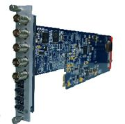 Gravue XIO 9030HDDEM-4AUD-FS-1 HD-SDI AES Audio De-embedder 4...