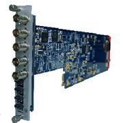 Gravue XIO 9030HDDEM-4AUD-FS-3 HD-SDI AES Audio De-embedder 4...