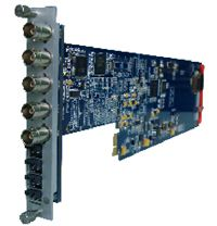 Gravue XIO 9040VSD-HD-DC-3 HD Downconverter & Distribution...