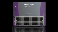 Miranda 8500H-IP-3G-ETH-SFP 8500 3 IN IP Gateway input fiber