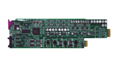 Miranda AAP-1741 4 channel analog audio processor