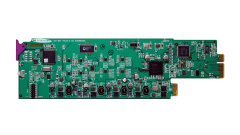 Miranda ADX-1842-3RU 4 AES HD/SD de-embedder