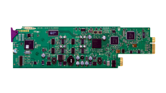 Miranda AMX-1881 2 AES digital audio embedder