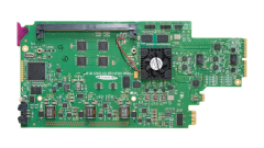 Miranda AMX-3981-OPT-ALC-8 8-channel on-board ALC option by...