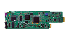 Miranda DEC-1023-OPT-FS Frame sync option for DEC-1023