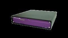 Miranda TRAY-120 1 RU tray for up to 2 DVI-Ramp units