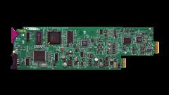 Miranda ENC-1103-SRP-3RU Single rear connector panel