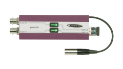 Miranda FIO-991p-THTH-C55C57-LC High power dual 3G/HD/SD...