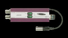 Miranda FIO-991p-RD-S13-LC 3G/HD/SD picoLink optical receiver &...