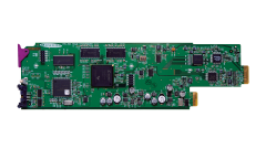 Miranda FRS-1103-OPT-PROC Proc amp option for FRS-1103