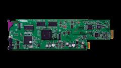 Miranda FRS-1103-3RU SDI frame synchronizer