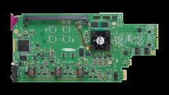 Miranda FRS-3901 3G/HD/SD frame synchronizer w/ embedded audio...