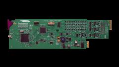 Miranda GPI-1501-3RU GPI I/O module