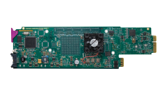 Miranda HLP-1801-3RU HD/SD SDI lip synchronization probe