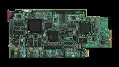 Miranda IRD-3802 MPEG decoder w/ ASI & GigE IP inputs