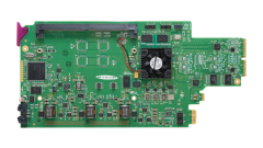 Miranda LNS-3901 3G/HD/SD line synchronizer