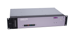 Miranda CR6464-AES 64x64 async AES digital audio router, 75Ω, 2...
