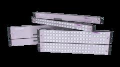 Miranda CR3204-AV 32x4 analog video router, composite 2 RU