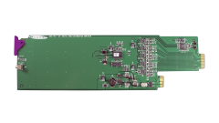 Miranda SDA-1102-3RU SDI/ASI DA