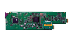 Miranda SPG-1801-3RU Sync pulse generator