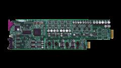 Miranda UAP-1783-3RU Eight channel universal audio processor