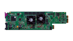 Miranda XVP-1801-DC HD/SD downconverter/frame sync/ARC